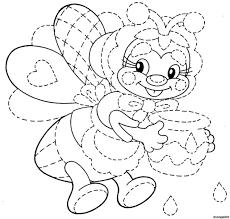 Пчёлка с горшочком